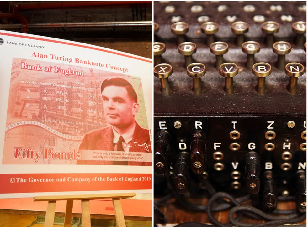 <p>Even Alan Turing himself may have found the new puzzle a head-scratcher</p>