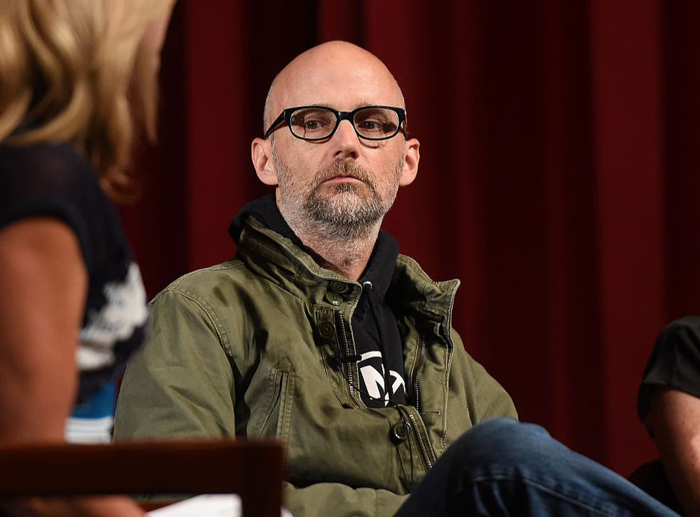 <p>Moby's suggestion has been debunked by scores of health professionals</p>