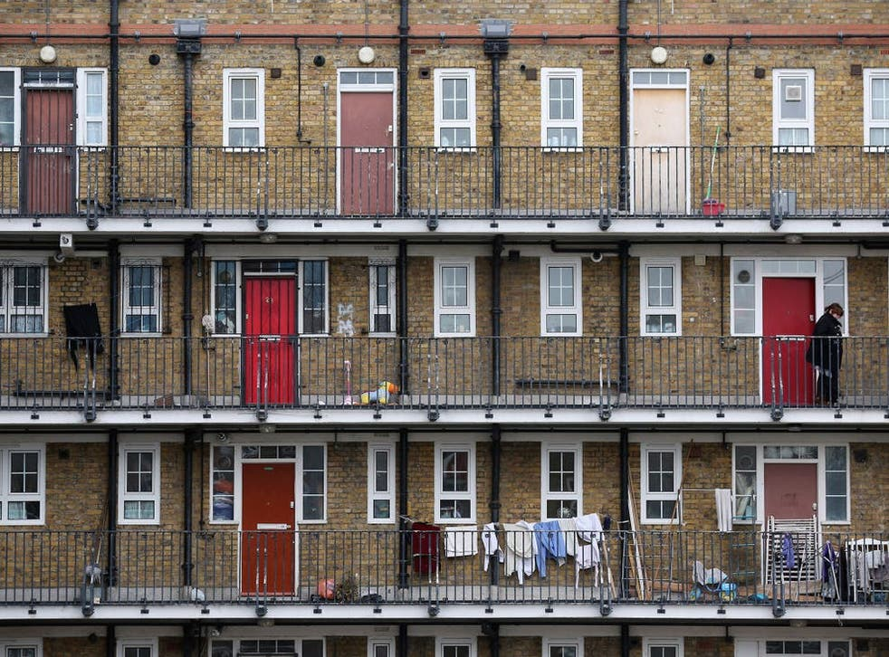 <p>Experts have warned that child poverty will have risen even further during the pandemic – for which the equivalent data isn't yet published</p>