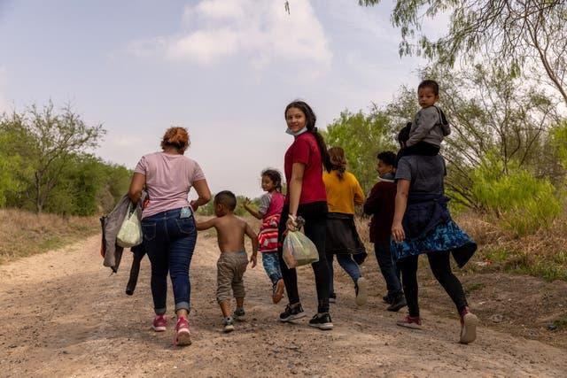 <p>Muchos migrantes reflejan que sus viajes no se habrían emprendido si Donald Trump todavía fuera presidente  </p>