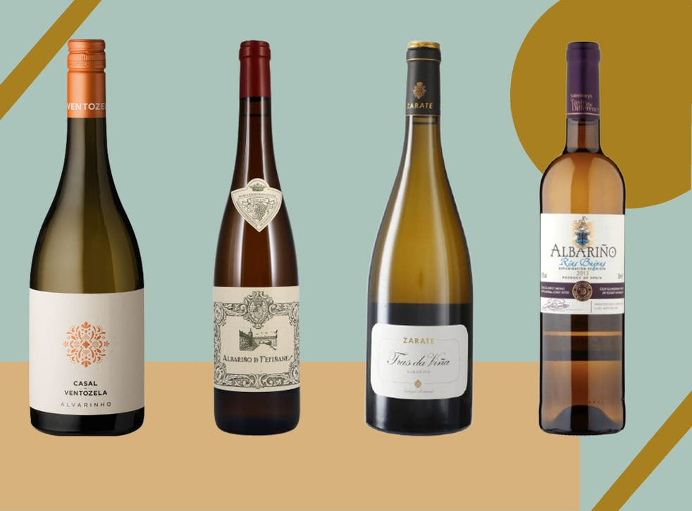 <p>It's like a great sancerre, and costs only a fraction of the price</p>