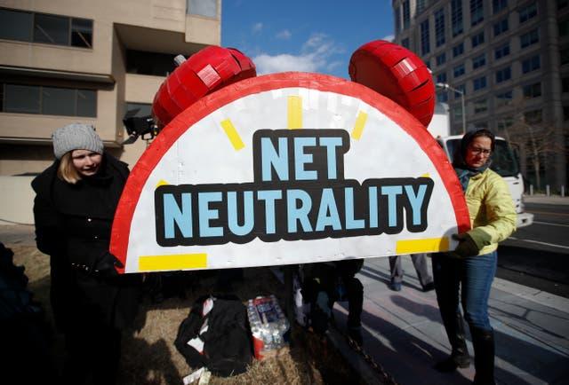 Net Neutrality California Explainer