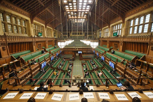 <p>The Act, which was imposed at the start of pandemic, requires fresh backing from MPs every six months</p>