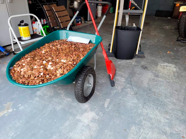 Paycheck-in-Pennies