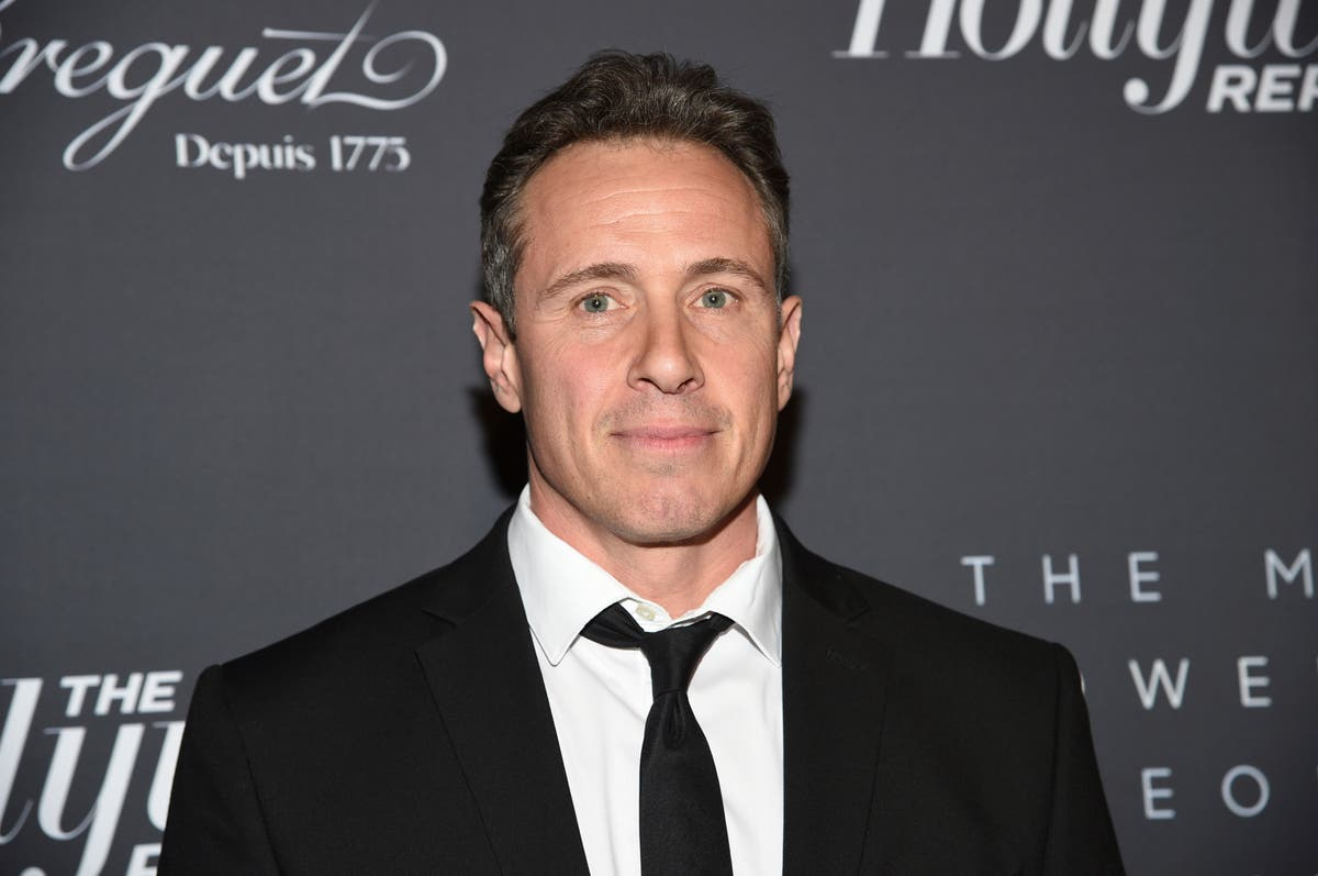 CNN must investigate host Chris Cuomo over special Covid-19 tests, says Society of Professional Journalists - The Independent