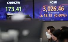 FTSE 100: Los mercados bursátiles mundiales suben a pesar de los temores de cierre y el bloqueo del Canal de Suez