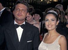 Salma Hayek y Luis Miguel: El Óscar 'date' que dio de qué hablar en 1997