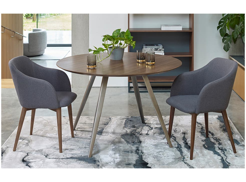 Best Dining Table 2021 From Round To Banquet Style The Independent