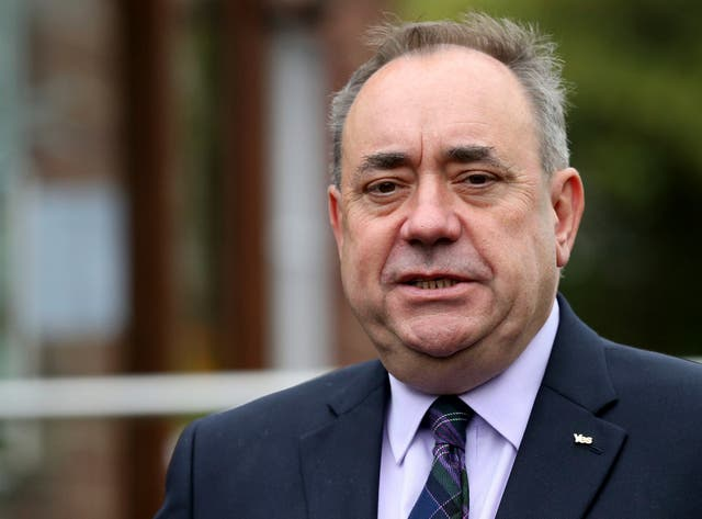 <p>The former SNP leader has said he will be writing to regulator Ofcom as well as broadcasters </p>