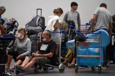 COVID: Argentina suspende vuelos desde México, Chile y Brasil