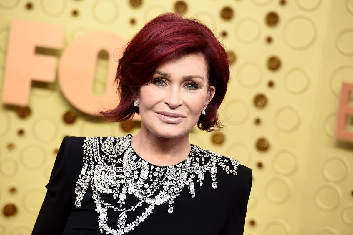 Sharon Osbourne Leaves The Talk After Racism Row The Independent