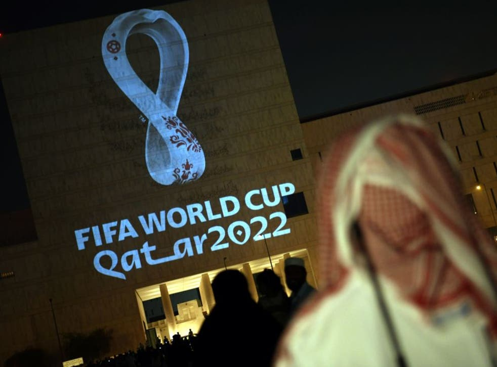 <p>Human rights issues have dominated the talk as the World Cup qualifiers begin</p>