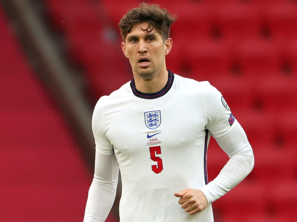 How John Stones became England's biggest beneficiary of pandemic football