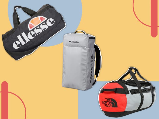 <p>Whether you're a yogi, spin-king or cardio fanatic, you'll likely be stuffing your bag into a locker that's never quite big enough</p>