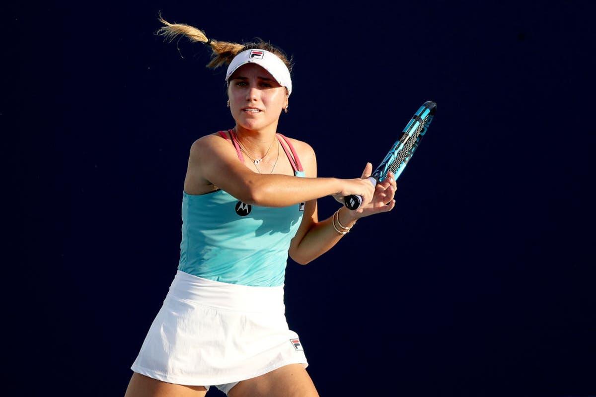 Naomi Osaka handed free pass to fourth round as Sofia Kenin suffers Miami Open exit