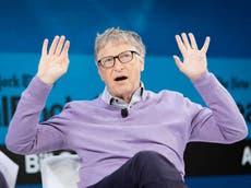 Bill Gates criticado por decir que las fórmulas de las vacunas no deberían compartirse con países en desarrollo