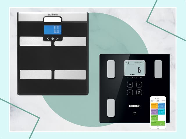 <p>The latest smart models use can measure body fat, muscle mass, water percentage, bone mass and more</p>