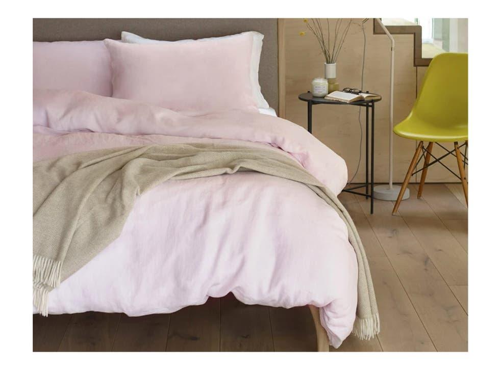 Best Linen Bedding 2021 From Luxury To, New Linen Bedding Target