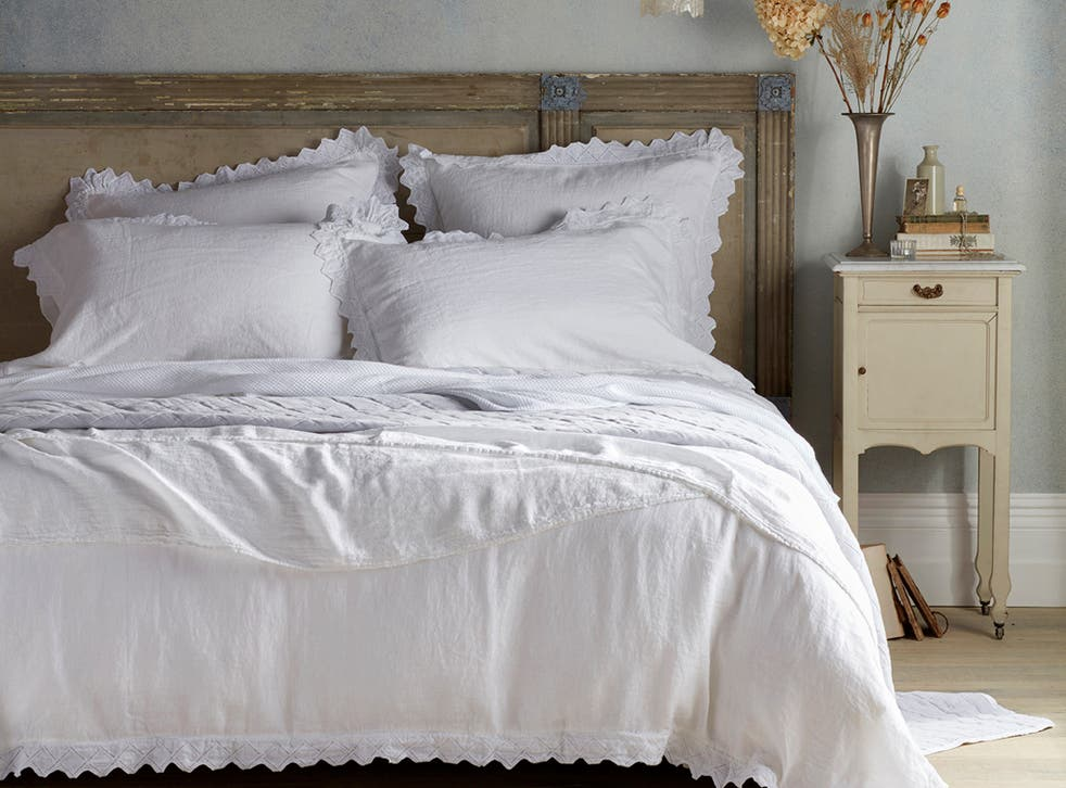 Best Linen Bedding 2021 From Luxury To, Contemporary Bedding Sets Uk