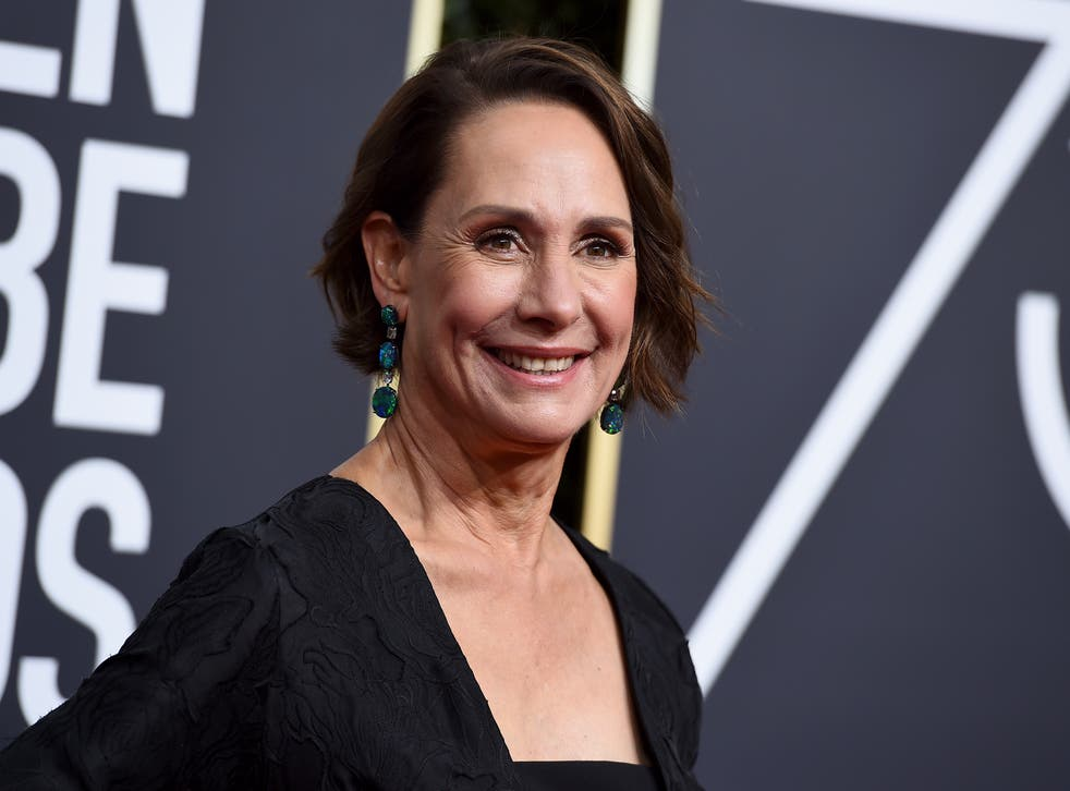People Laurie Metcalf
