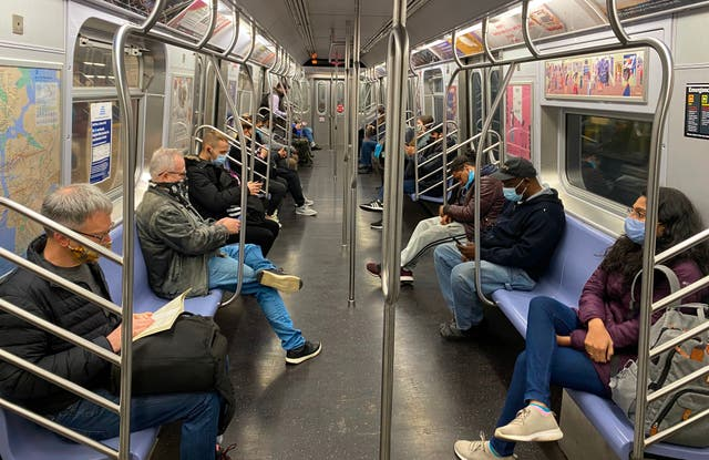 <p>'I hear from people when they're unhappy and this is one of the biggest things they're unhappy about,' says Gerry Bringmann, chairman of the Long Island Rail Road Commuter Council</p>
