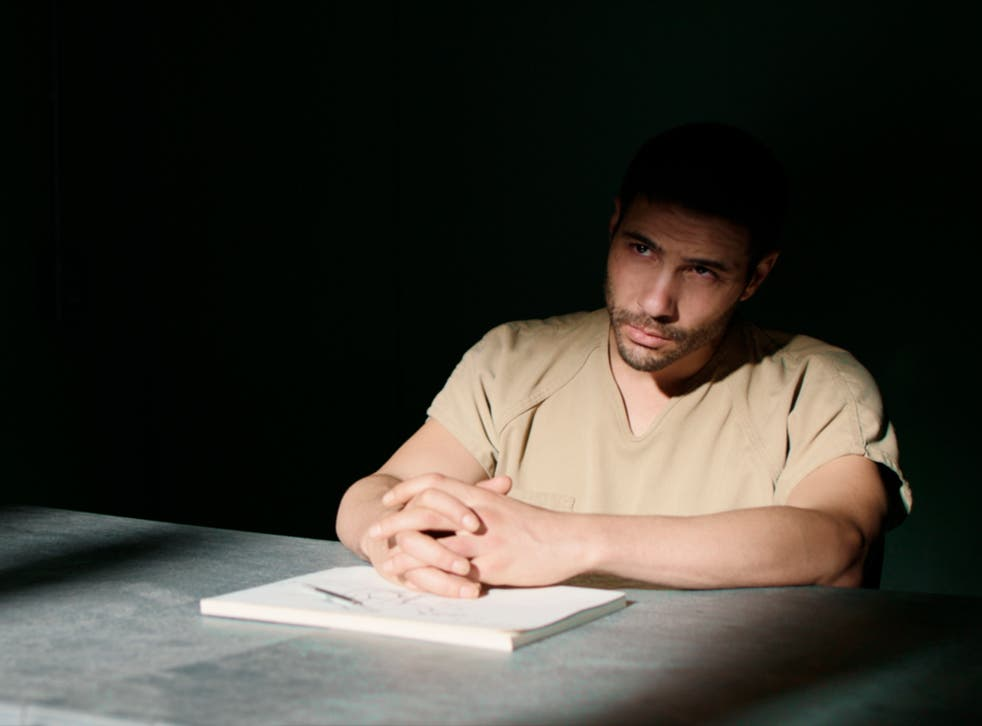 <p>Prime's adaptation of the all-telling diary, starring Tahar Rahim as Slahi, is out now</p>
