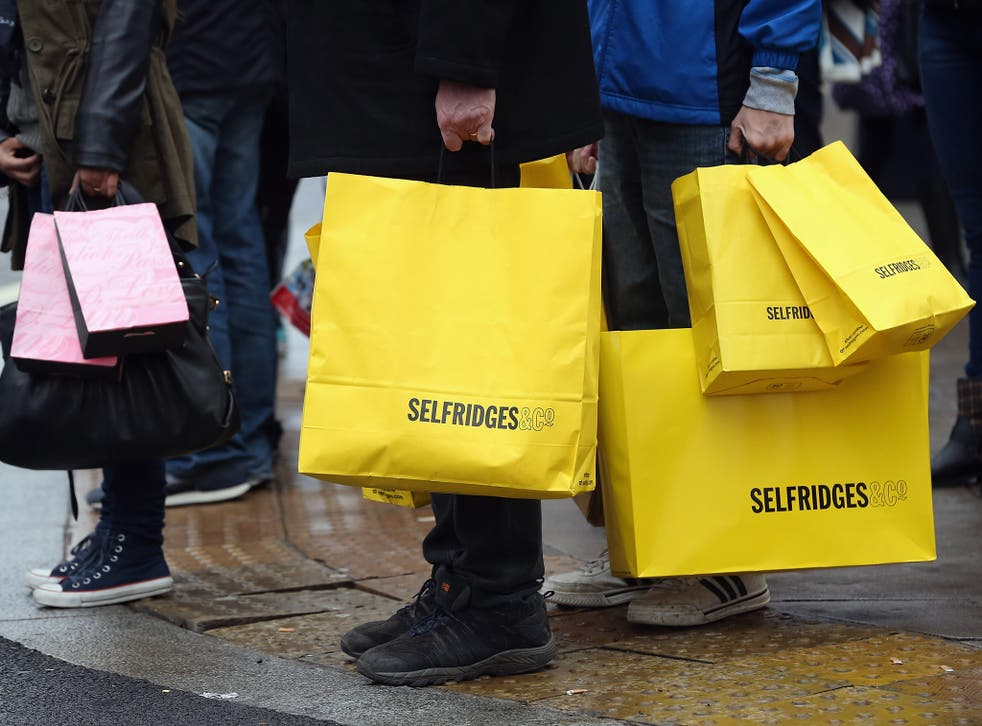 <p>It's tempting to blow a year's frustrations in the pursuit of fleeting retail therapy, but don't do it</p>