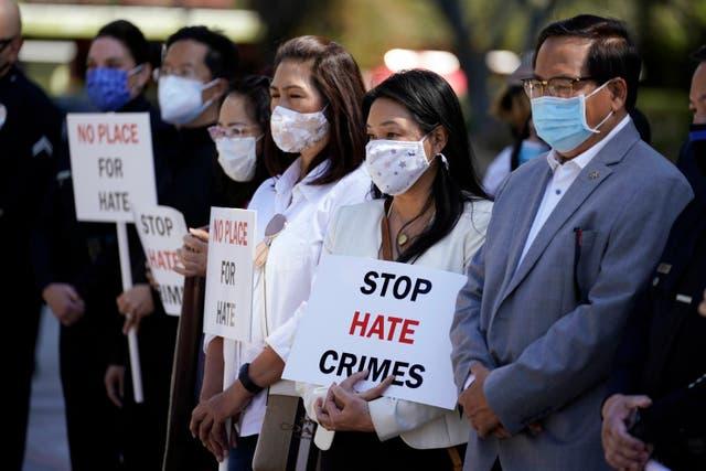Philanthropy-Asian American Groups