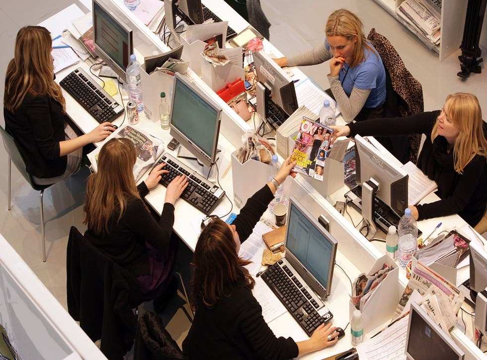 <p>The average worker is planning to splurge on clothes for their return to the office</p>