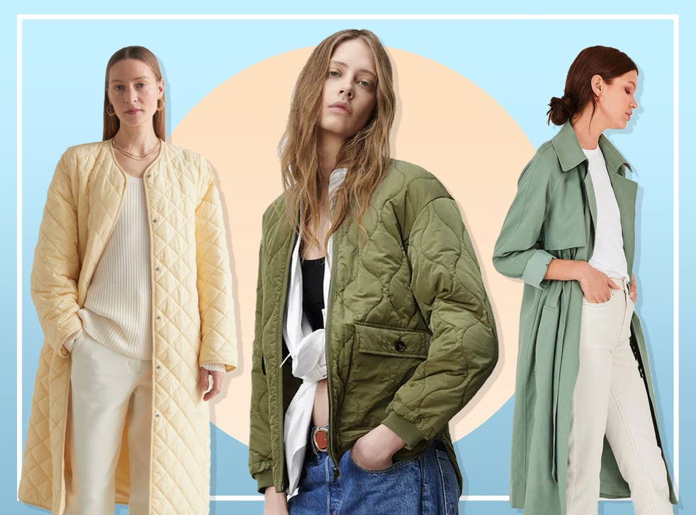 <p>Thicker than a shirt or cardigan, but less bulky than a coat or jumper, it can easily become one of the most versatile pieces in your arsenal</p>