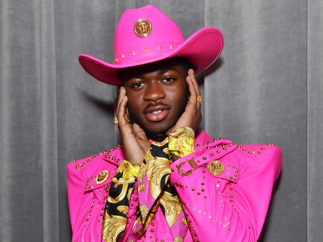 <p>Lil Nas X hopes 'haters are sad' after Montero (Call Me By Your Name) hits number one</p>