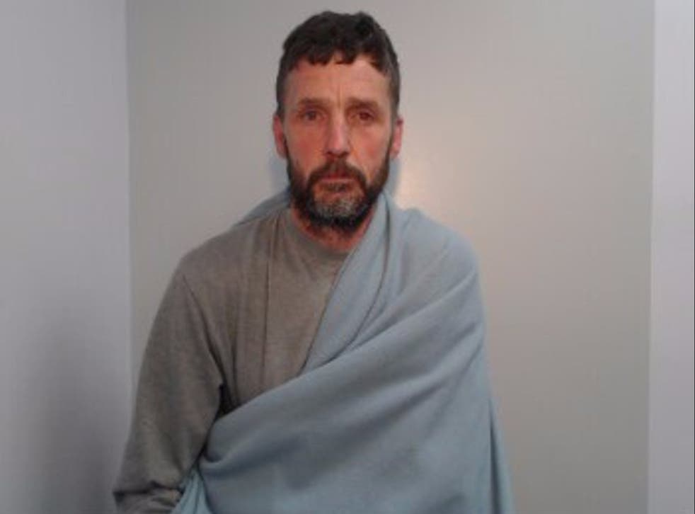 <p>Thomas McCann will serve a minimum of 13 years, four months in prison</p>