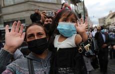 Ecuador: Piden más restricciones al aumentar casos de COVID