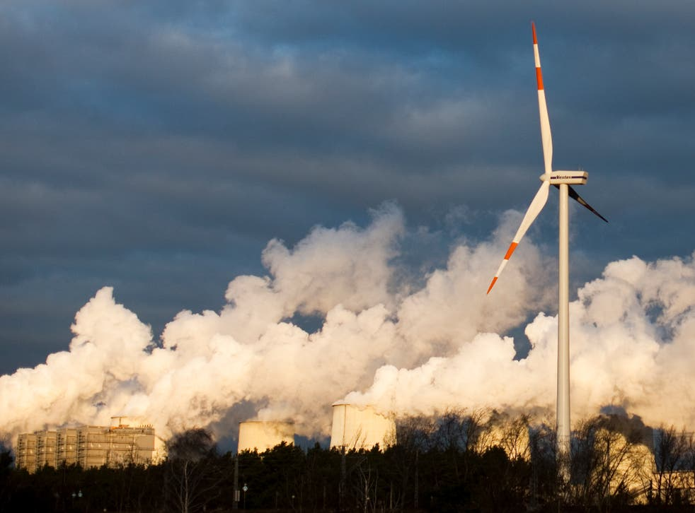 <p>Carbon dioxide emissions are set to jump upwards in 2021 by the second biggest amount of all time</p>