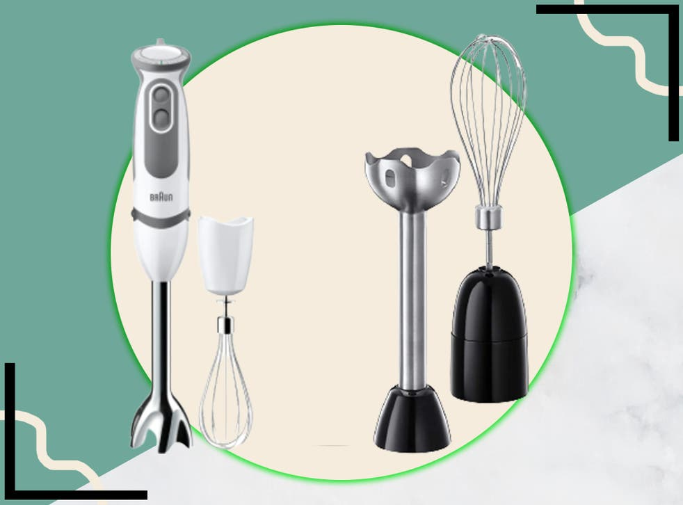 <p>Choose from multipurpose to cordless models, perfect for soups, smoothies and sauces</p>