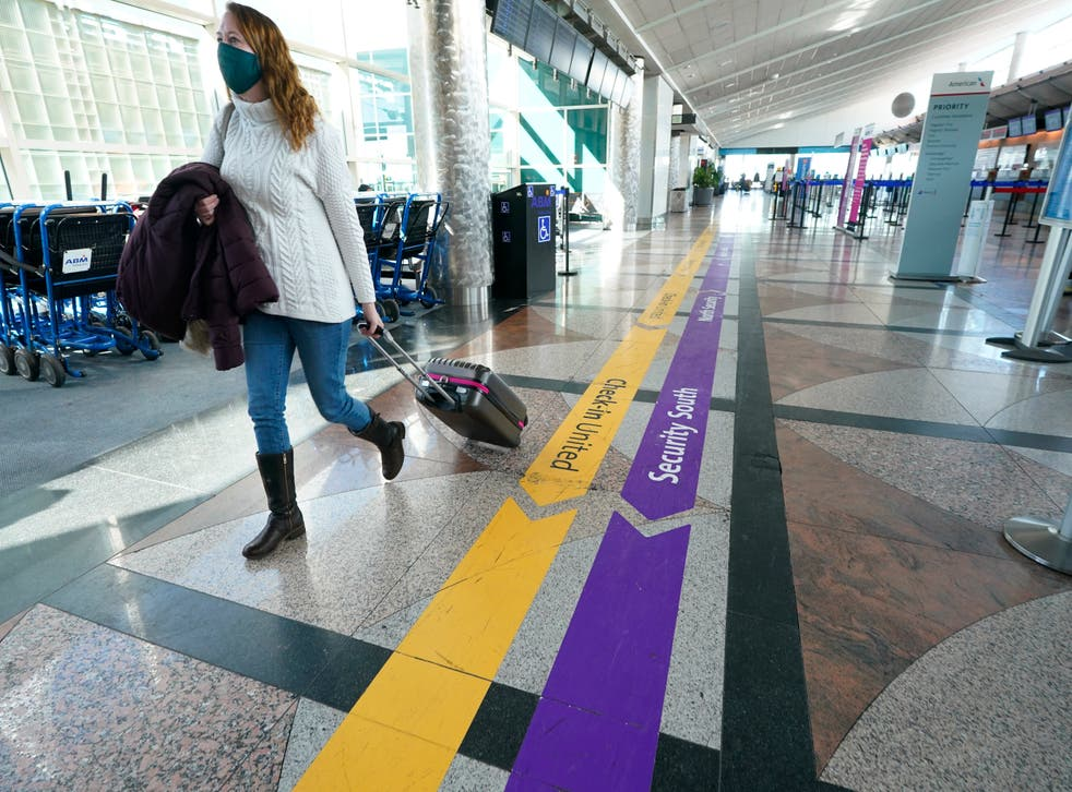 <p>International leisure travel may be possible six weeks from now, from England at least</p>
