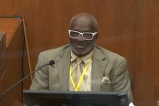 Testigos en el juicio de Derek Chauvin reflexionan sobre el trauma de ver morir a George Floyd