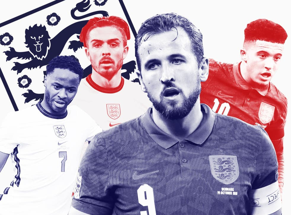 Who will make up Gareth Southgate's final 23-man England squad for Euro 2020?