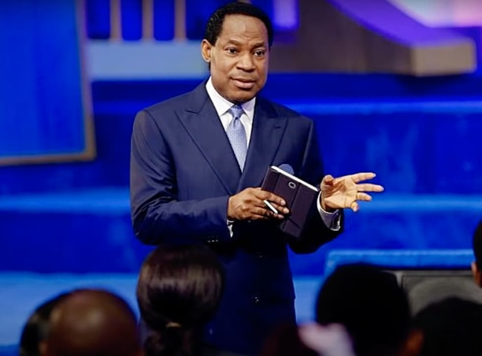 <p>Loveworld, also known as Christ Embassy, is an evangelical ministry founded by pastor Chris Oyakhilome</p>