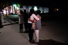 California: Tiroteo mata a 4, incluido un niño; sospechoso resulta herido por la policía