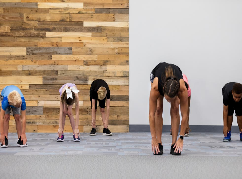 <p>Representative image. Conservative groups opposed a bill to reverse the ban on yoga in Alabama public schools</p>
