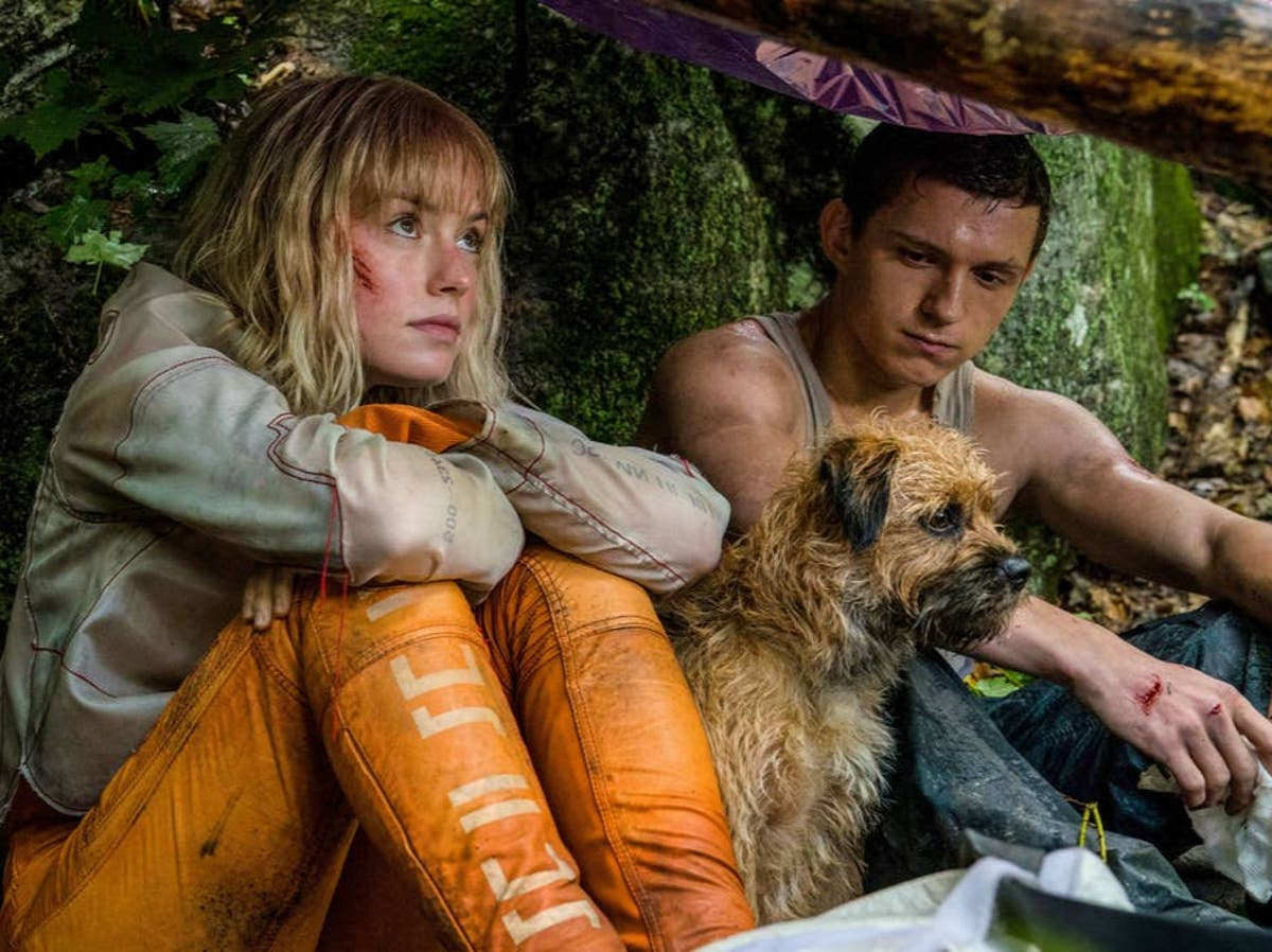 Troubled sci-fi epic Chaos Walking is all bones, no meat – review