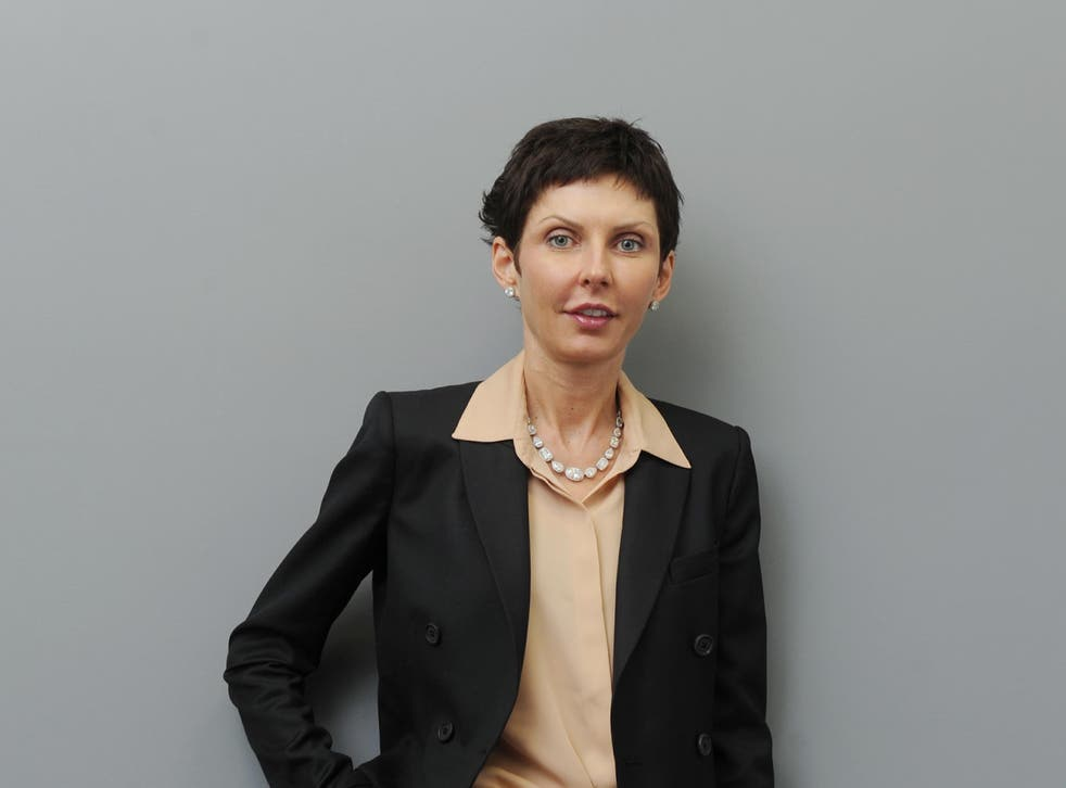 <p>Denise Coates: The Bet365 boss is the holder of the record for Britain's biggest pay packet</p>