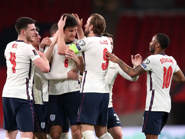 <p>England players have considerable power to influence change</p>