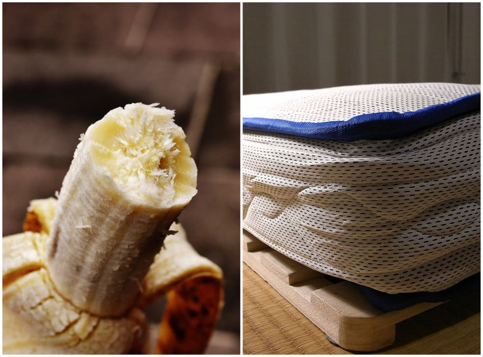 <p>Fancy eating a banana 'inside your own mouth' or sawing your mattress in half?</p>