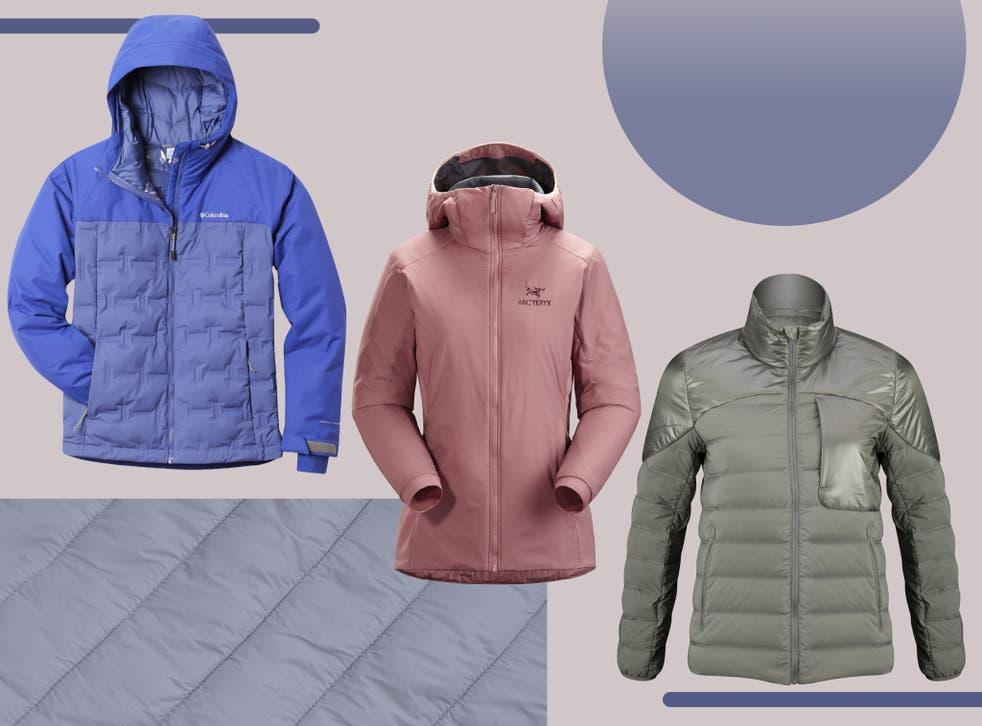 Best Women S Insulated Jackets 2021, Waterproof Winter Coat Ladies Uk