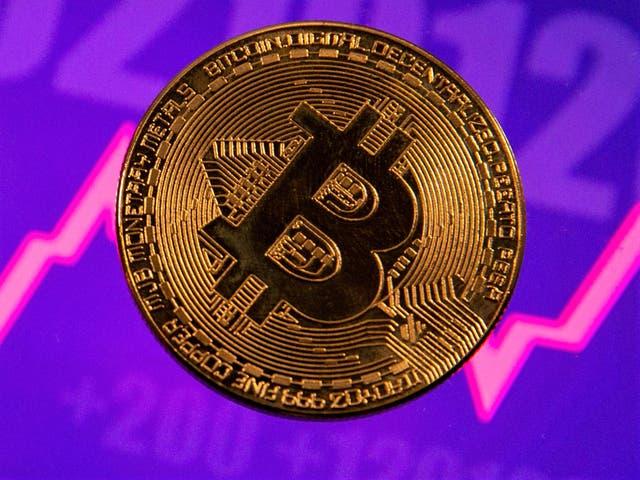 Bitcoin ya ha batido varios récords de precios en 2021