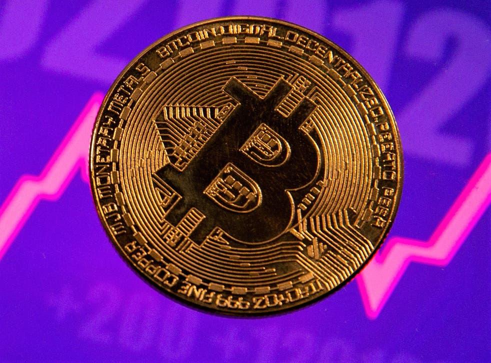 Bitcoin has already broken several price records in 2021