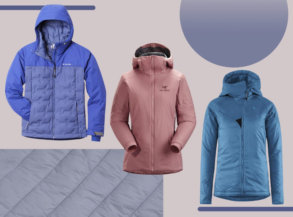 <p>Snuggle up in these technical mid and outer layers</p>
