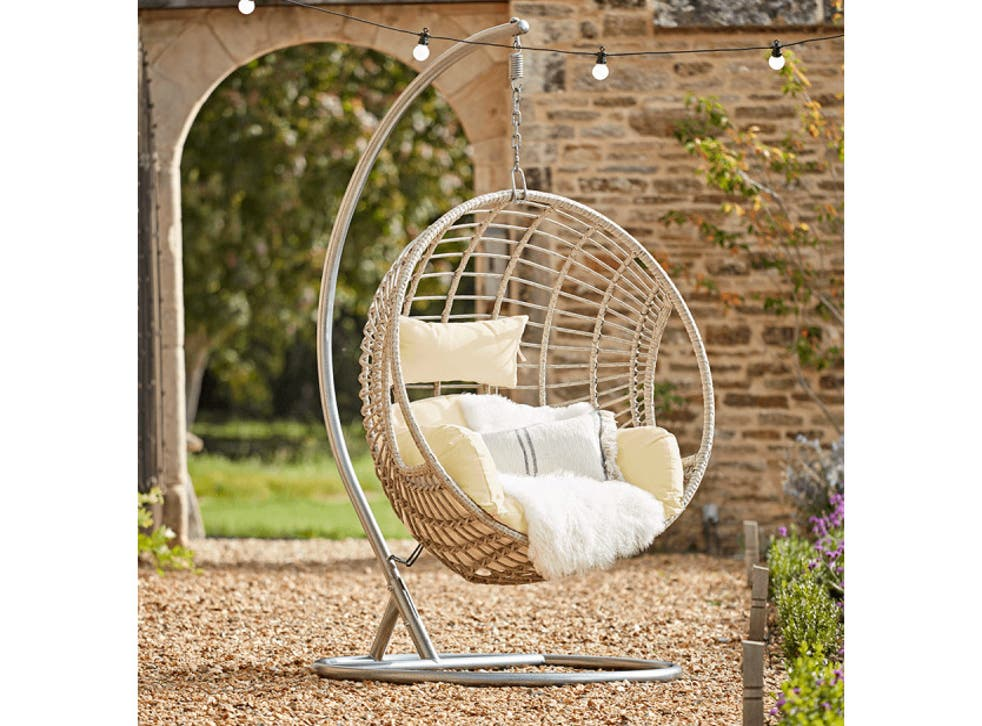 Best Hanging Egg Chair 2021 Aldi, Hanging Egg Chair Outdoor Uk